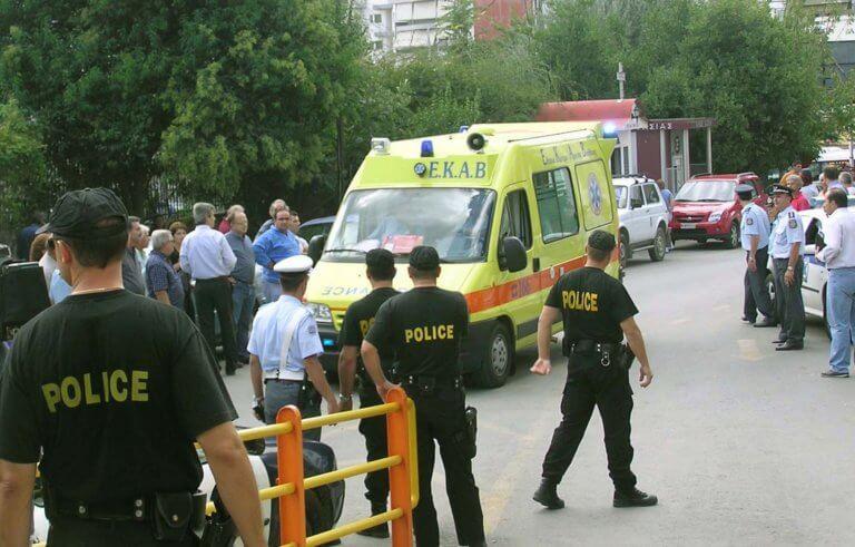 Πάτρα: Μαθητής πλάκωσε στο ξύλο τον καθηγητή του – Ανάβουν φωτιές τα όσα προηγήθηκαν στο σχολείο – video   Newsit.gr