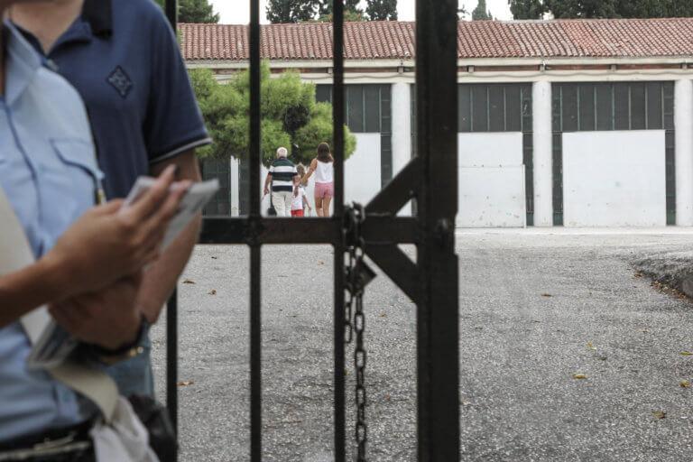 Χαλάνδρι: Τούρκοι δημοσιογράφοι προσήχθησαν έξω από σχολείο!   Newsit.gr