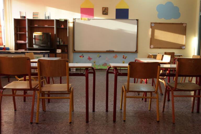 Βόλος: Προβληματίζει ο Γολγοθάς παιδιού μετά το διαζύγιο των γονιών του – Το μήνυμα που άφησε στο σχολείο!   Newsit.gr