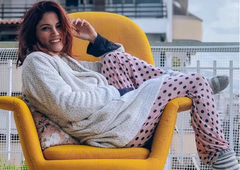 Μαίρη Συνατσάκη: Αποκάλυψε για πρώτη φορά την πάθηση που αντιμετωπίζει και δεν έχει ίαση (video) | Newsit.gr