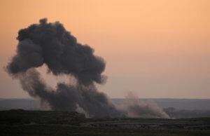 Συρία: Έκρηξη σε παγιδευμένο αμάξι κοντά σε πετρελαιοπηγή! Τουλάχιστον 20 νεκροί