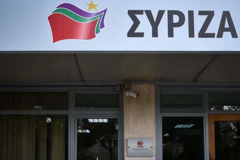 """Συνεδριάζει η Πολιτική Γραμματεία του ΣΥΡΙΖΑ με το """"βλέμμα"""" στις ευρωεκλογές"""