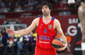 Βατούτιν για Τεόντοσιτς: «Δεν είναι 100% επαγγελματίας! Ούτε έχει προτεραιότητα το μπάσκετ»