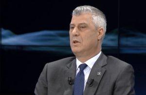 Ραγδαίες εξελίξεις στο Κόσοβο! Απειλεί με παραίτηση ο Θάτσι