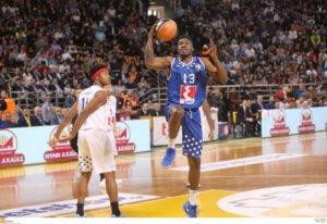 All Star Game: Οι Greek Stars νίκησαν τους World Stars! Πρωταγωνιστής ο Αντετοκούνμπο [pics]