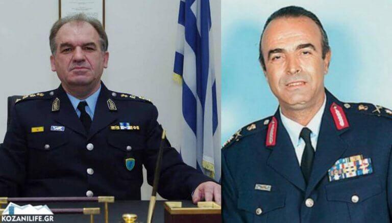 Κοζάνη: Αυτός είναι ο πραγματικός ταξίαρχος Θεοχάρης που έπλασε τον ήρωα του Νίκου Φώσκολου [pics]   Newsit.gr
