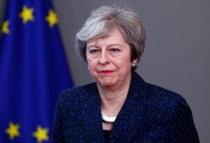 Τα παίζει όλα για όλα η Μέι! Αν δεν ψηφιστεί η συμφωνία μπορεί να μην υπάρξει Brexit!