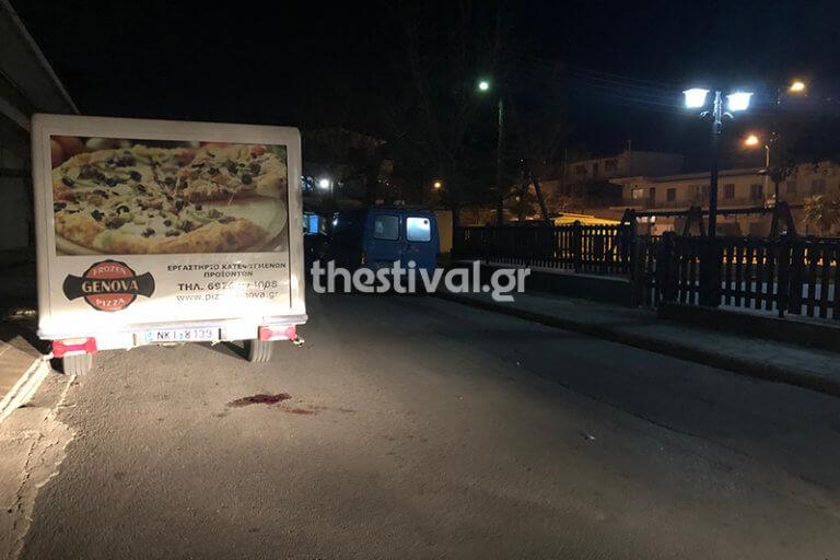 """Θεσσαλονίκη: 48χρονος βρέθηκε νεκρός μέσα σε λίμνη αίματος με """"σακατεμένο"""" πρόσωπο"""