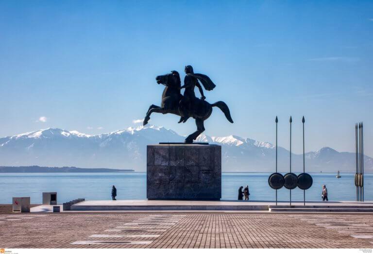 Αφιέρωμα του BBC σε «καταπιεσμένη μακεδονική μειονότητα» στην Ελλάδα | Newsit.gr