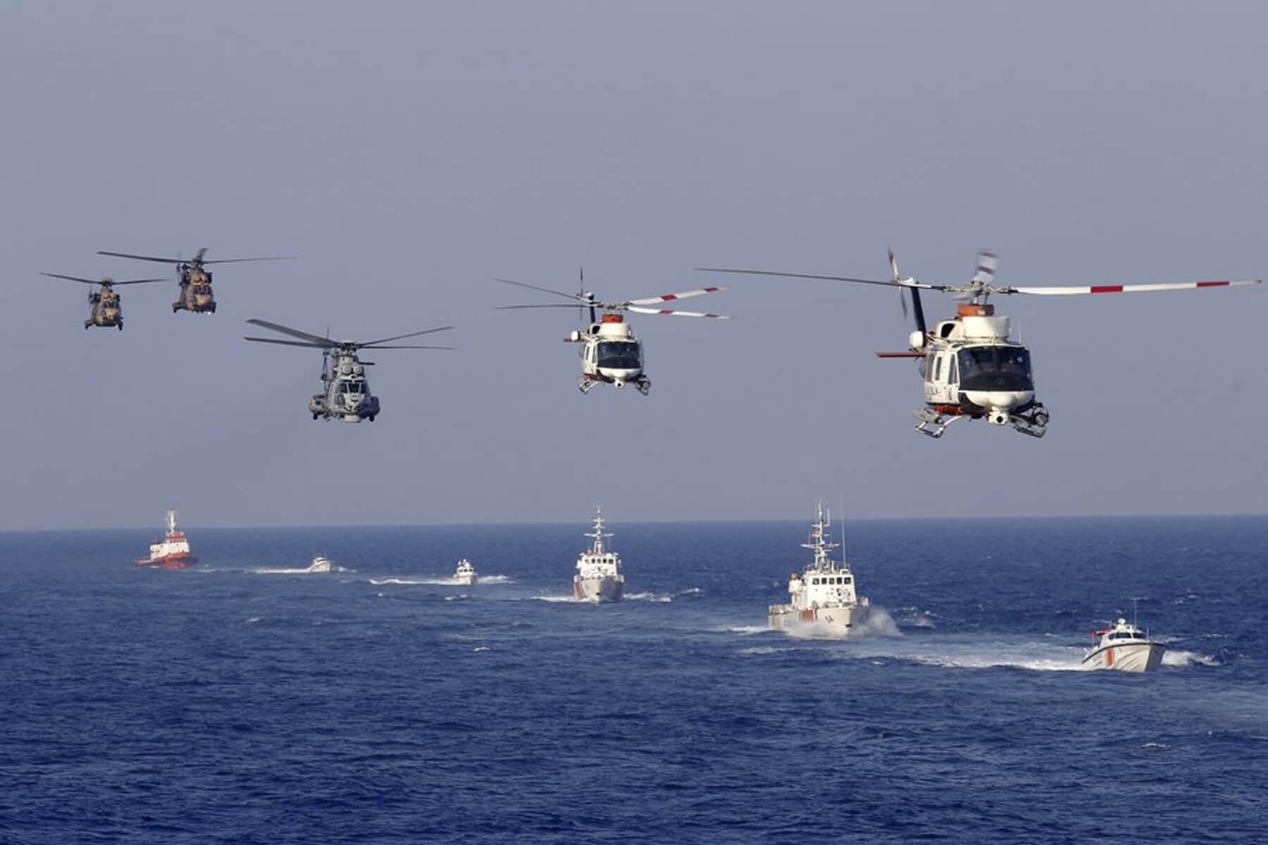 """Η Τουρκία θέλει να """"πετάξει"""" Ελλάδα και Κύπρο από Αιγαίο και Αν. Μεσόγειο μέσω… ΟΗΕ"""
