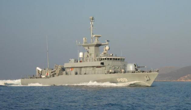 Τι γίνεται με τις δύο πυραυλακάτους του Πολεμικού Ναυτικού;