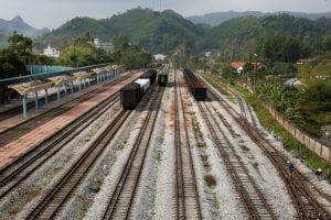 Πάει με… τρένο στον Τραμπ ο Κιμ Γιονγκ Ουν! [pics]