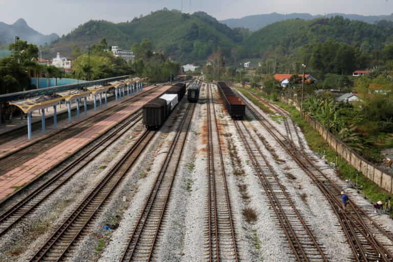 Πάει με… τρένο στον Τραμπ ο Κιμ Γιονγκ Ουν! [pics] | Newsit.gr