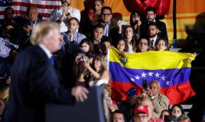 Βενεζουέλα: Αποχώρησαν όλοι οι Αμερικανοί διπλωμάτες