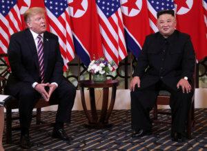 """Σύμβουλος Τραμπ: """"Επιτυχημένη"""" η συνάντηση με τον Κιμ Γιονγκ Ουν"""