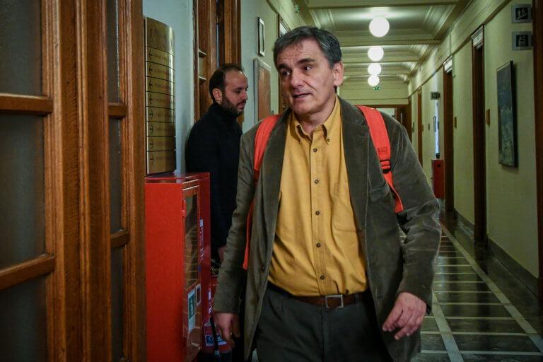 Τσακαλώτος: Είμαι μισός Μακεδόνας αλλά η Μακεδονία δεν είναι μία και ελληνική!   Newsit.gr