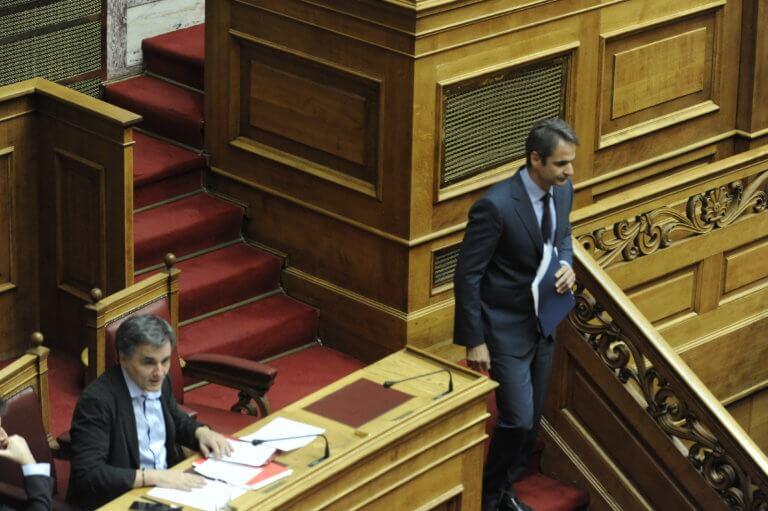 Τσακαλώτος: Αντί απάντησης στον Μητσοτάκη, λίγη ιστορική μνήμη | Newsit.gr