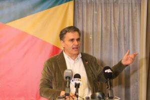 Τσακαλώτος: Δεν κάναμε παροχολογιές – Ο,τι ανακοινώθηκε στη ΔΕΘ έχει νομοθετηθεί