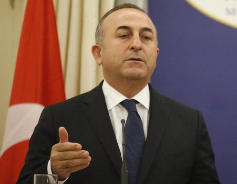 """Τουρκία: """"Αναζωπυρώνει"""" η κόντρα με τις ΗΠΑ με αφορμή τα υψώματα του Γκολάν"""
