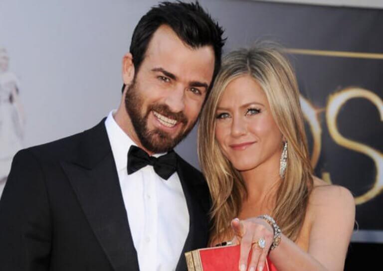 Justin Theroux: Οι δημόσιες ευχές στην πρώην σύζυγο του Jennifer Aniston, για τα γενέθλια της!