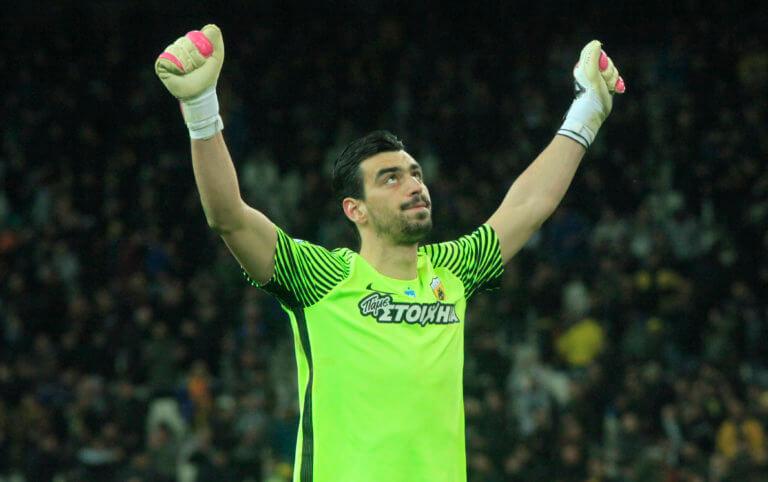 ΑΕΚ – Τσιντώντας: «Όταν είσαι πρωταθλητής όλοι δίνουν κάτι παραπάνω» | Newsit.gr