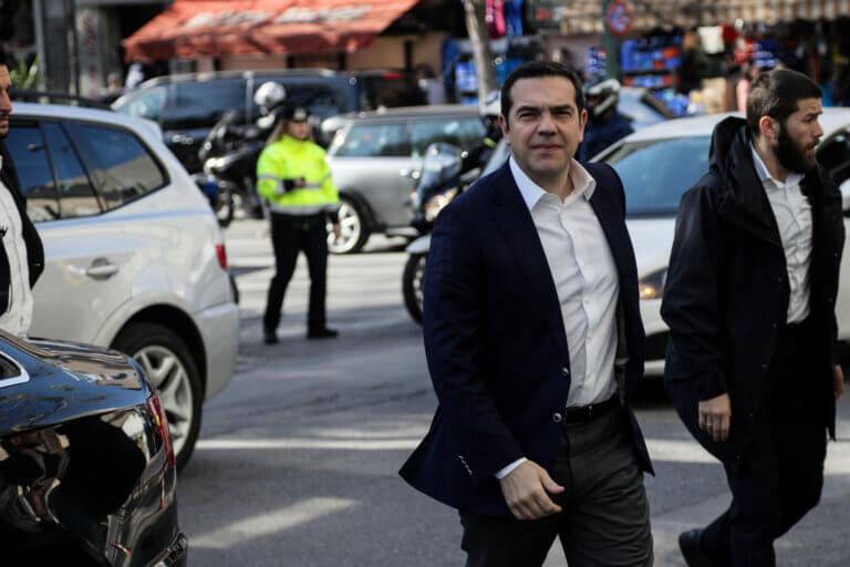 """ΣΥΡΙΖΑ: Τσίπρας, κεντροαριστερά και πόλωση μπορούν να """"κερδίσουν την παρτίδα"""""""