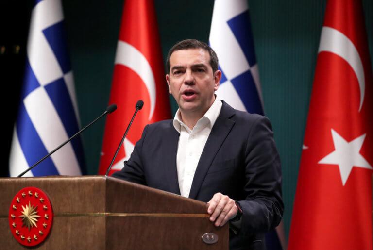 Τσίπρας – Ερντογάν: Η ερώτηση της Τουρκάλας που «πάγωσε» τον Έλληνα πρωθυπουργό