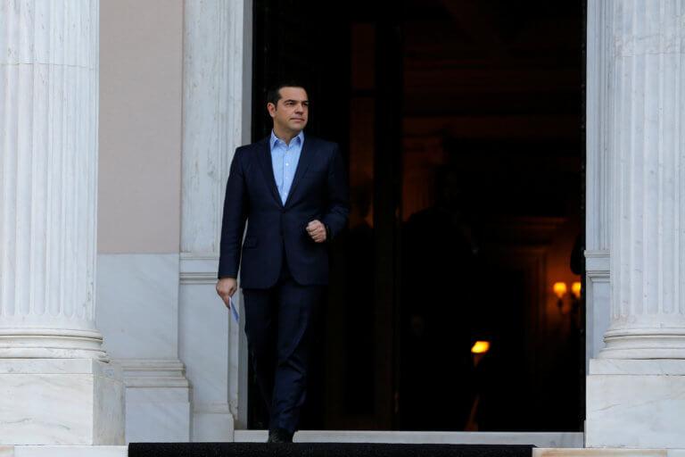 Θέλουν τη… διεύρυνση στον ΣΥΡΙΖΑ, αλλά όχι με Μωραΐτη και Τόλκα | Newsit.gr