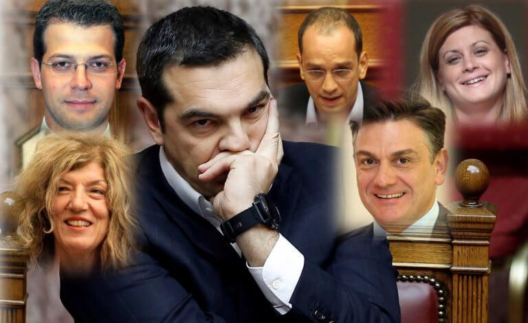 Ανασχηματισμός μαχαιριά στο ΚΙΝΑΛ – Ο… πυρήνας του ΠΑΣΟΚ στην κυβέρνηση | Newsit.gr