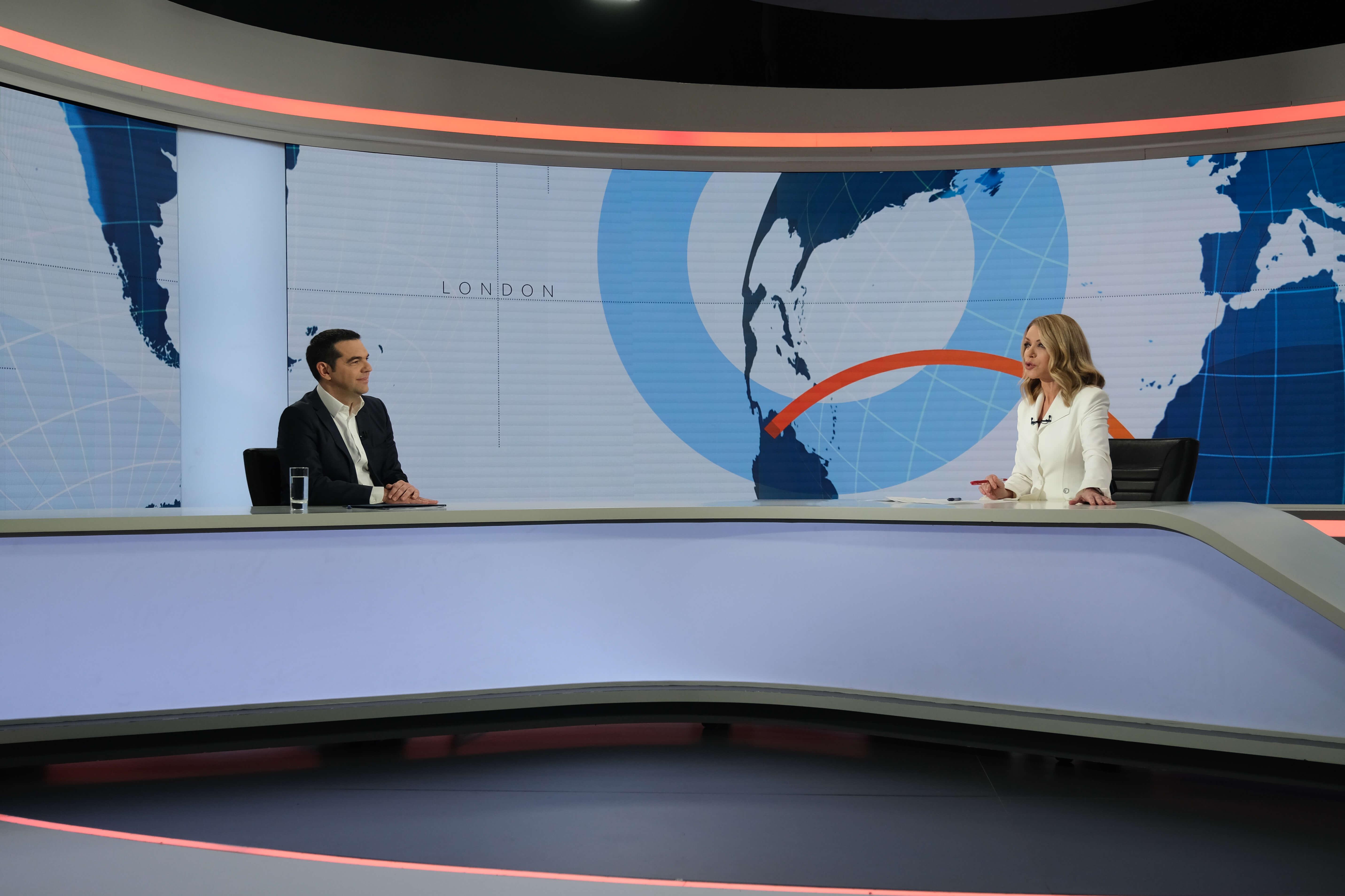 Open: Έρευνα, ΕΔΕ και μηνύσεις για τη διαρροή του video με Τσίπρα και Στάη | Newsit.gr