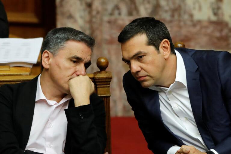 Τα δυο σχέδια για τα «κόκκινα δάνεια» – Πιέσεις δανειστών για άμεση λύση | Newsit.gr