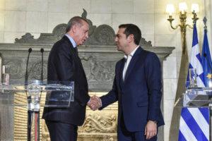 Τσίπρας στο Anadolu: Είχαμε ευκαιρία το 2017 για διάλογο αλλά ακολούθησαν επικίνδυνα περιστατικά στο Αιγαίο