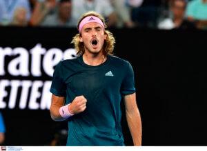Οριστικό! Στην Αθήνα το Davis Cup – Παρών ο Στέφανος Τσιτσιπάς