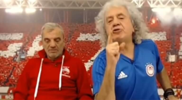 ΠΑΟΚ – Ολυμπιακός: Νέο παραλήρημα Τσουκαλά με «Σκοπιανούς» και ύβρεις! | Newsit.gr