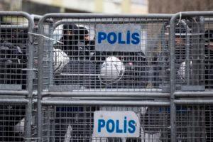729 άτομα συνελήφθησαν σήμερα ως Γκιουλενιστές στην Τουρκία