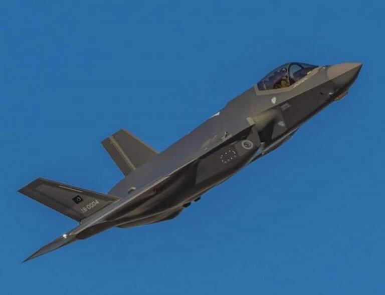 Οι ΗΠΑ μπλόκαραν την παράδοση των F-35 στην Τουρκία