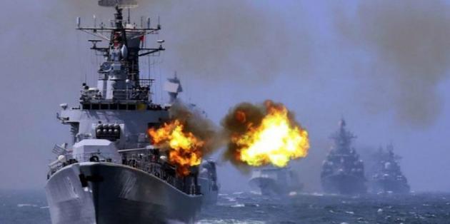 Προκαλεί η τουρκική Yeni Safak για την μαζική στρατιωτική άσκηση της Τουρκίας «Γαλάζια Πατρίδα»! | Newsit.gr