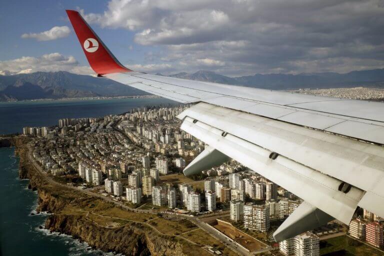 Το Χόλιγουντ στην υπηρεσία του Ερντογάν – Υπογραφή Ρίντλεϊ Σκοτ στο σποτ της Turkish Airlines | Newsit.gr