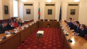 Επικύρωσε το πρωτόκολλο ένταξης της Βόρειας Μακεδονίας στο ΝΑΤΟ η Βουλγαρία