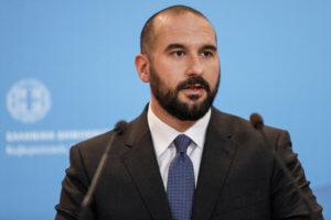 Τζανακόπουλος: Έχουμε ακόμα θέματα να συζητήσουμε με τους δανειστές για τα «κόκκινα δάνεια»