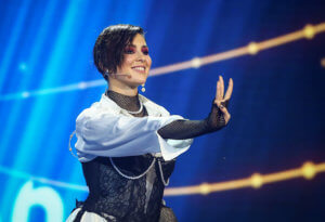 """Eurovision: """"Βόμβα""""! Αποσύρεται από τον φετινό διαγωνισμό η Ουκρανία"""