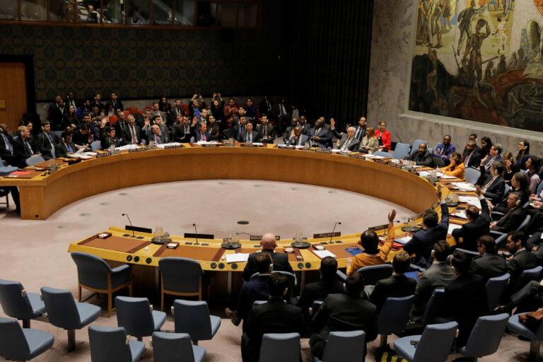 Βενεζουέλα: Διπλό βέτο από Ρωσία και Κίνα για το αμερικανικό ψήφισμα!