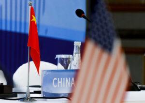 ΗΠΑ: Συνεχείς διαπραγματεύσεις με Κίνα για την αποφυγή νέων δασμών