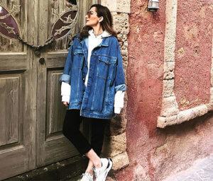 Η Δέσποινα Βανδή για την εκπομπή της: «Η Ελλάδα που αγαπώ»