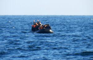 Αλεξανδρούπολη: Θρίλερ για τον εντοπισμό βάρκας με μετανάστες – Τηλεφώνησαν μεσοπέλαγα για βοήθεια!
