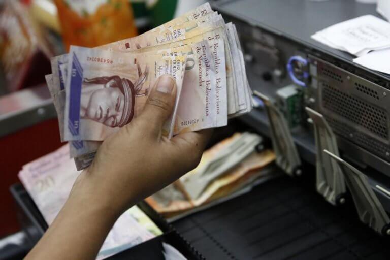 Βουλγαρία: Μπλοκάραμε μεταβιβάσεις πολλών εκατομμυρίων από την Βενεζουέλα | Newsit.gr