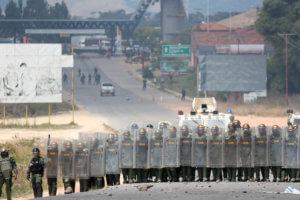 Βενεζουέλα: Να τερματιστεί η βία ζητά η Ύπατη Αρμοστεία