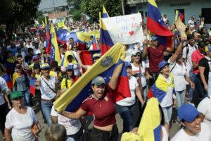 Κούβα: Οι ΗΠΑ ετοιμάζουν πραξικόπημα στη Βενεζουέλα με το πρόσχημα της ανθρωπιστικής κρίσης.