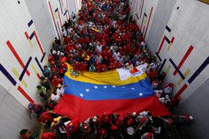 Αποκλείουν στρατιωτικές επιχειρήσεις στη Βενεζουέλα οι ΗΠΑ