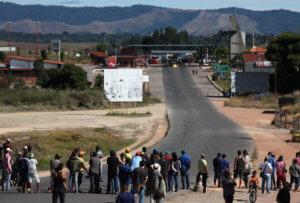 Βενεζουέλα: 2,7 εκατομμύρια πολίτες έχουν εγκαταλείψει τη χώρα από την αρχή της κρίσης